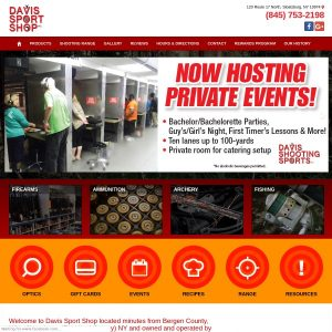 Eeoc-Tampa Field Office website screenshot