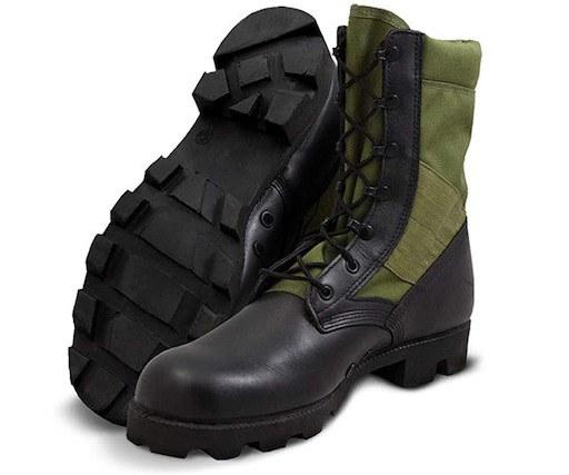 """Altama PX 10.5"""" Slip-Resistant Jungle Boot"""