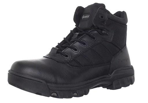 "Bates Enforcer 5"" Uniform Boot"