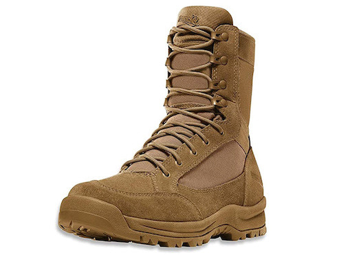 "Danner Tanicus 8"" Tactical Boot"
