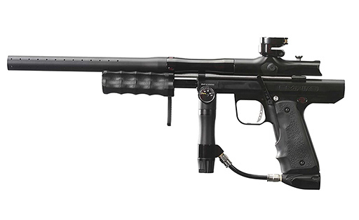 Empire Pump Paintball Sniper Rifle