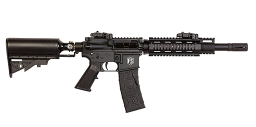 First Strike Tiberius Arms T15 PDW