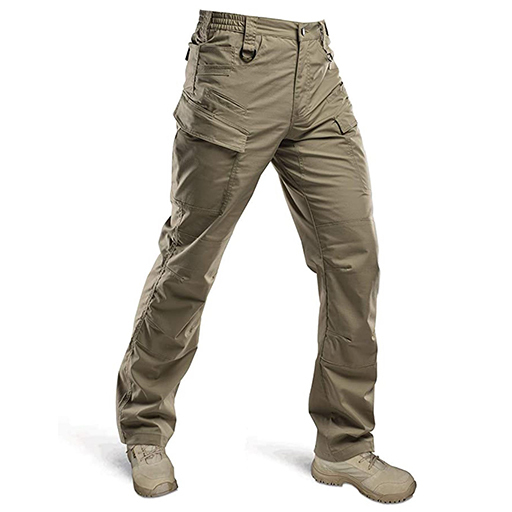 HARD LAND Lightweight Tactical Pants