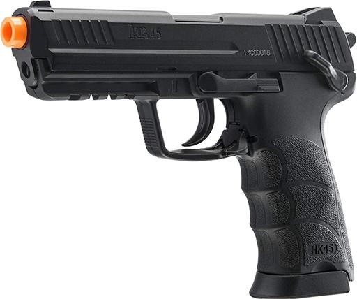 H&K HK45 .45 Cal Airsoft Pistol