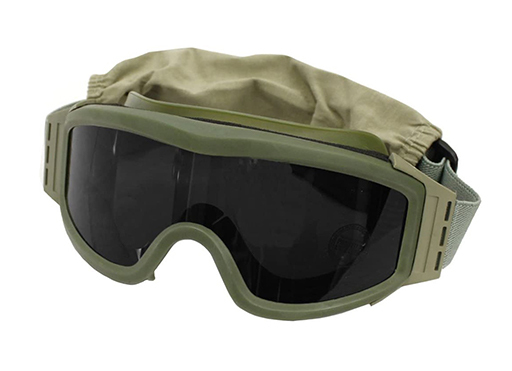 Lancer Tactical Goggles