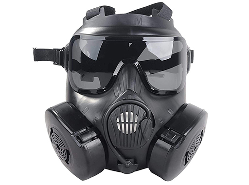 M50 Tactical Protective Gas Mask