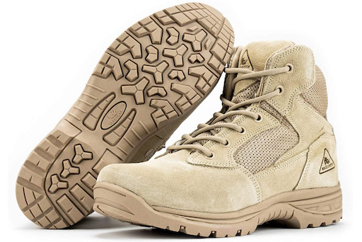 RYNO GEAR Tactical Boot