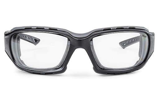SolidWork Shooting Glasses