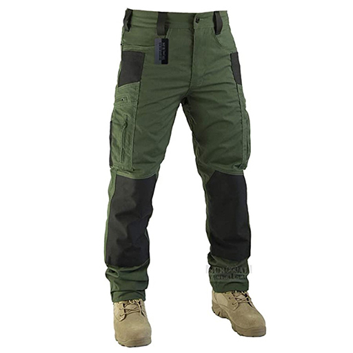 Survival Tactical Gear Military Cargo Pants