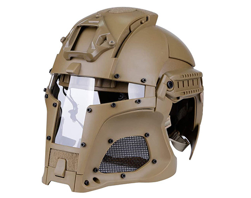 Tactical Military Ballistic Helmet