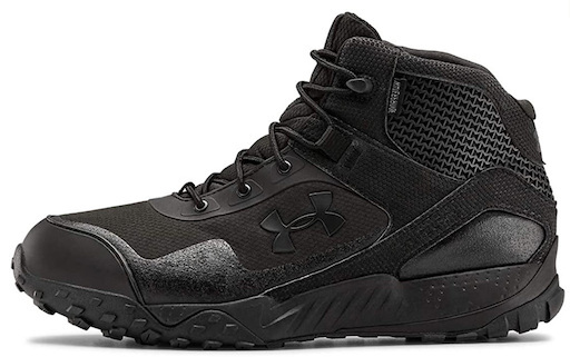 "Under Armour Valsetz TRS 1.5 5"" Tactical Boot"