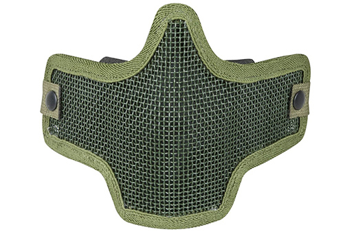 Valken Tactical Kilo 2G Airsoft Mesh Mask